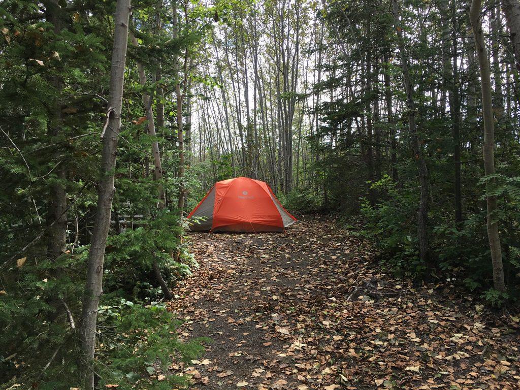Album photo camping rimouski et motel de l 39 anse for Motel le bic