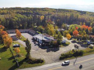 Camping rimouski et motel de l 39 anse site officiel bas for Le bic motel