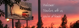 Camping rimouski motel de l 39 anse directions and for Motel le bic