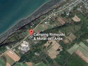 camping-rimouski-google-map