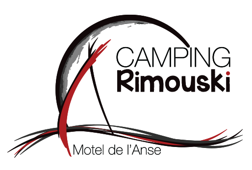 Logo camping rimouski
