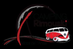 Camping Rimouski Logo